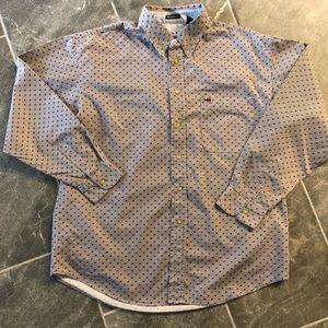 Men's Bugle Boy Classics Button Down Shirt